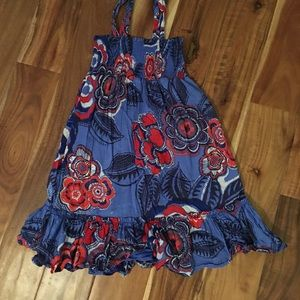 Girls Old Navy sundress